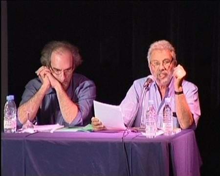 Michel VUILLERMOZ, Claude AZIZA