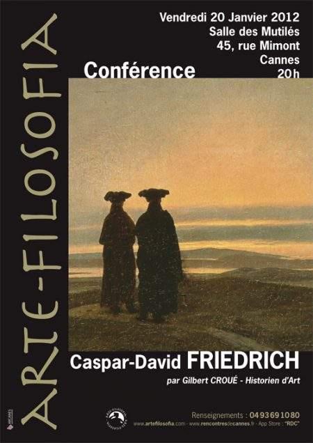 Caspar-David Friedrich
