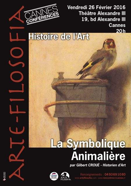 La Symbolique Animalière