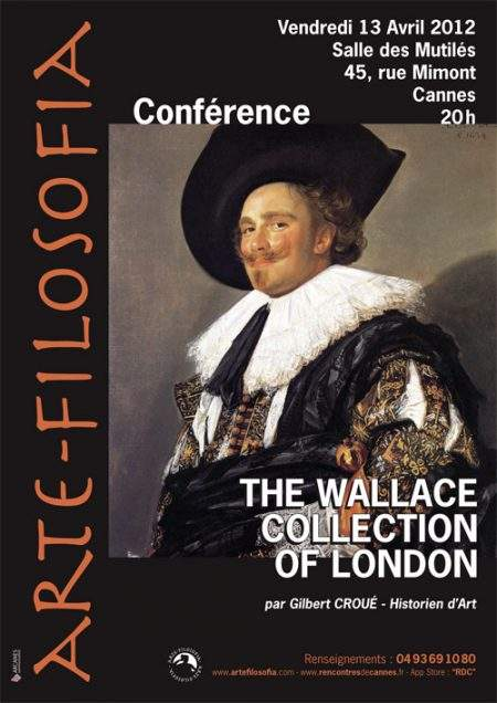 The Wallace Collection of London
