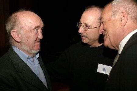 Albert JACQUARD, François LAPÉROU, Bernard BROCHAND