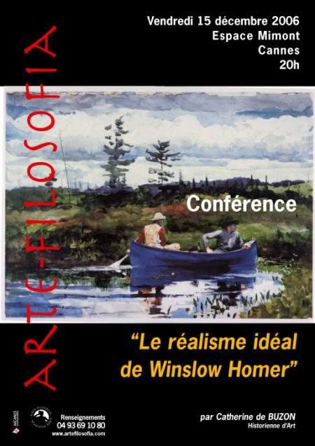 Le réalisme idéal de Winslow Homer
