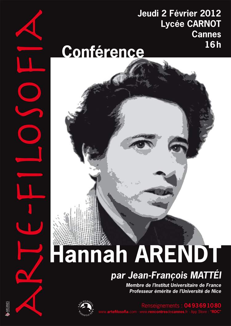 Arendt site