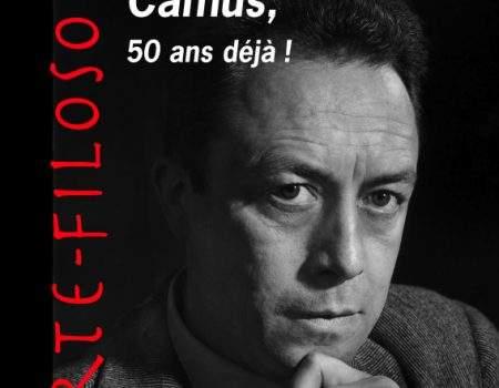 Albert CAMUS : les noces avec le monde