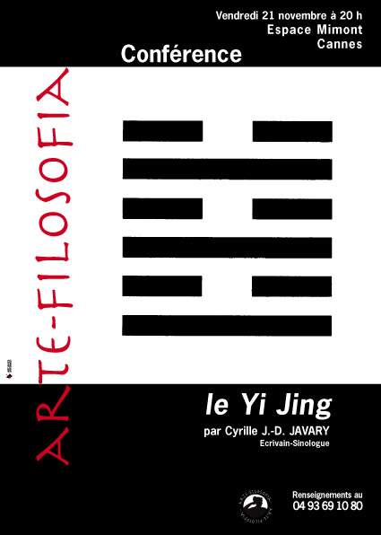Le Yi Jing, 21/11