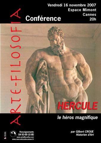Hercule, le héros magnifique