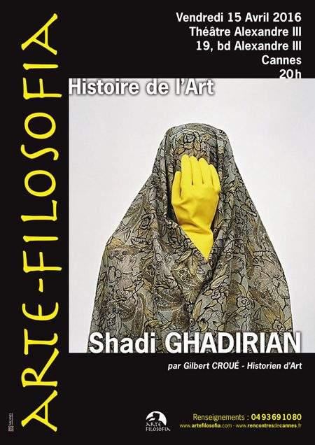 Shadi Ghadirian