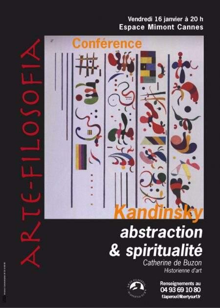 abstraction et spiritualité