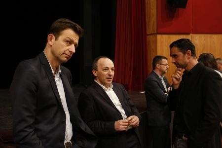 LA FRAUDE FISCALE – Renaud DÉLY – Thierry PECH – Hervé FALCIANI –