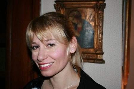 RANNOU Agnès