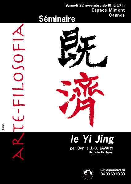 le Yi Jing, 22/11