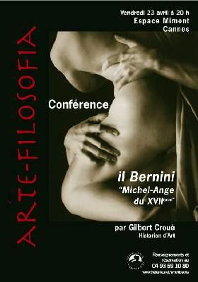 Il Bernini «Michel-Ange du XVIIème»