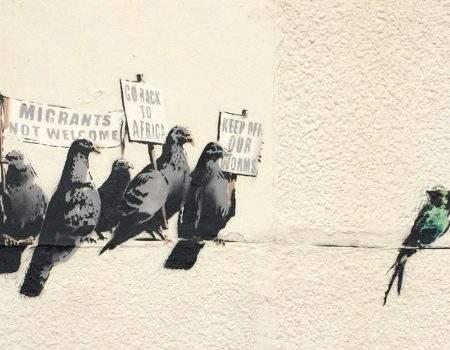 Actualité du Street Art