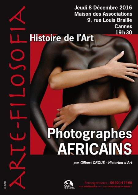 Photographes Africains