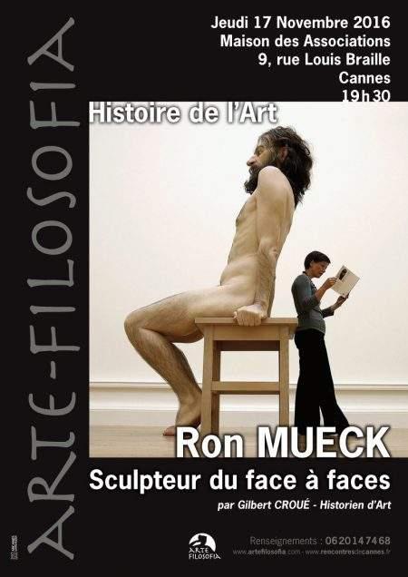 Ron Muek