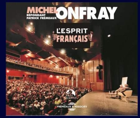 L'ESPRIT FRANÇAIS – Coffret audio