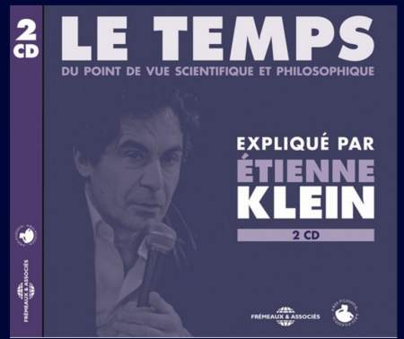 LE TEMPS – Coffret audio