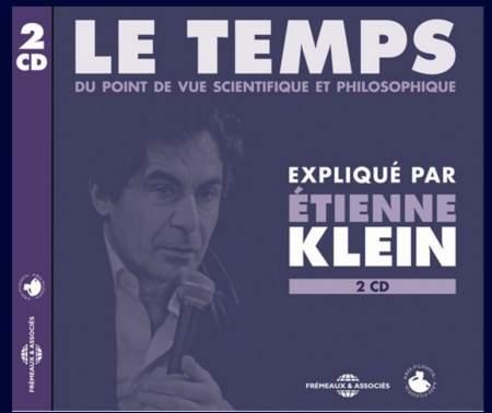 LE TEMPS – Coffret audio