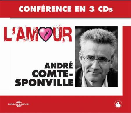L'AMOUR – Coffret audio