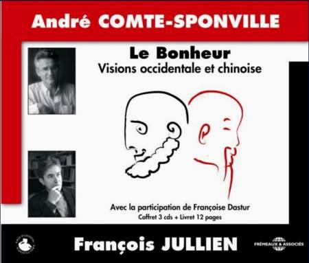 LE BONHEUR – Coffret audio