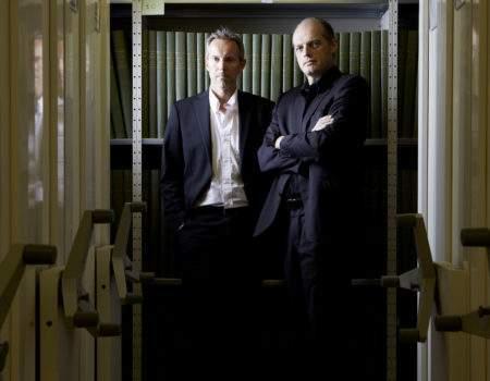 DAVET Gérard & LHOMME Fabrice