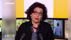 Faouzia CHARFI