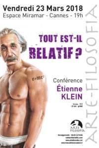 affiche Klein 2018