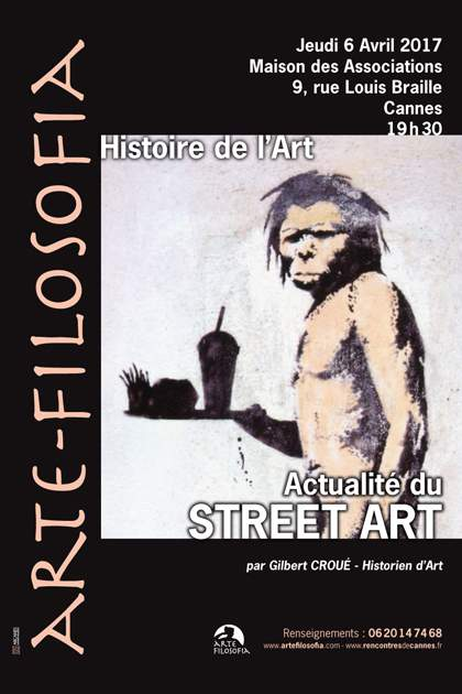 ACTUALITÉS DU STREET ART