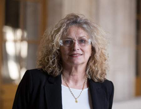 LABORDE Françoise