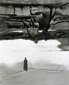 Gao Xingjian 2008 la destinee enc re de chine sur toile 240x220
