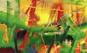 Gerhard Richter 1982 static ht 200x300 Collection Privée
