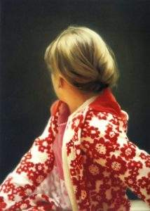 Gerhard-Richter-Betty-1988