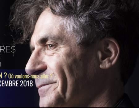 RENCONTRES DE CANNES-DEBATS 2018