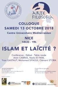 Islam & laïcité