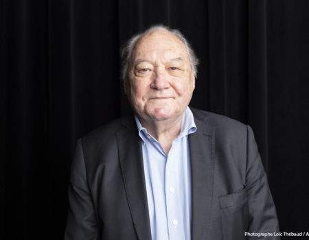 Roland CAYROL – (VIDÉO) – les Gilets jaunes, l'Europe, Macron.