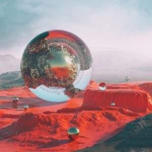 Filip Hodas 2018 paysage infographie