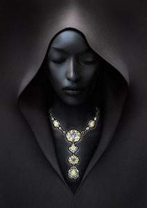 Christophe Gilbert, bijou, photographie