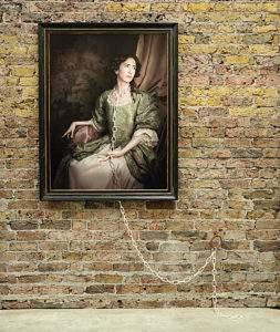 Maisie Broadhead, 2016, chaîne de perles