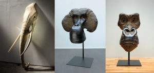 Quentin Garel, 2010, 3 pièces d'exposition