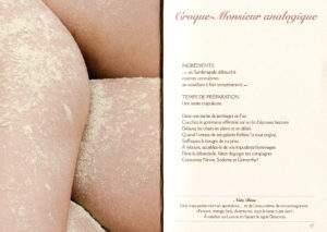 Sabine Pigalle, 2009, festins libertins, croque-monsieur analogique
