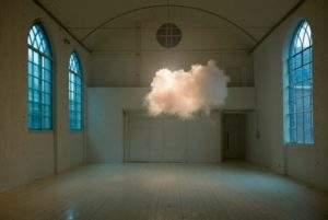Berndnaut Smilde, nuage