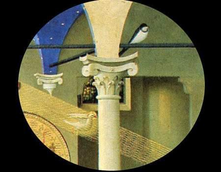 Gilbert CROUÉ – L'hirondelle de mars –