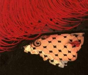5 Gustave Van de Woestyne, détail