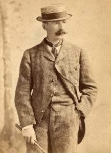 Winslow Homer photographie 1880