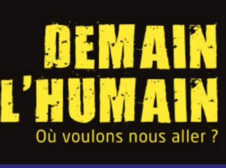 DEMAIN L'HUMAIN ? – Climat / Énergie