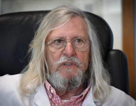 Éric DESCHAVANNE – Professeur RAOULT : vaine querelle ou débats utiles ?