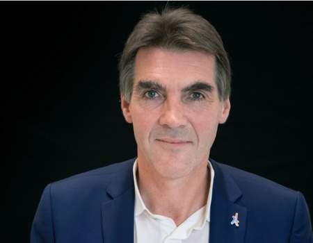 TOUSSAINT Jean-François