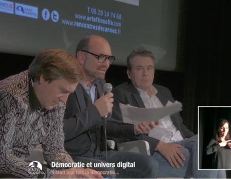 Duo 1 Démocratie et univers digital