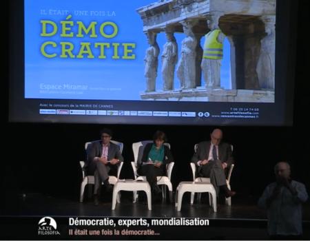 Duo 4 Démocratie, experts, mondialisation