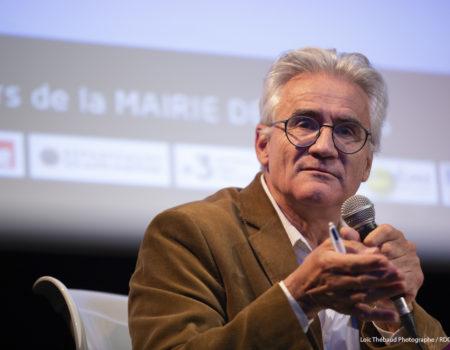André COMTE-SPONVILLE a eu la Covid : il persiste et signe